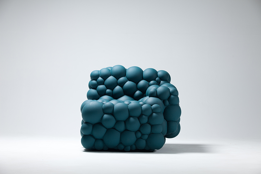 Mutation Series - Sofa\' - Maarten De Ceulaer